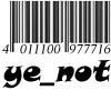Фотография ye_not